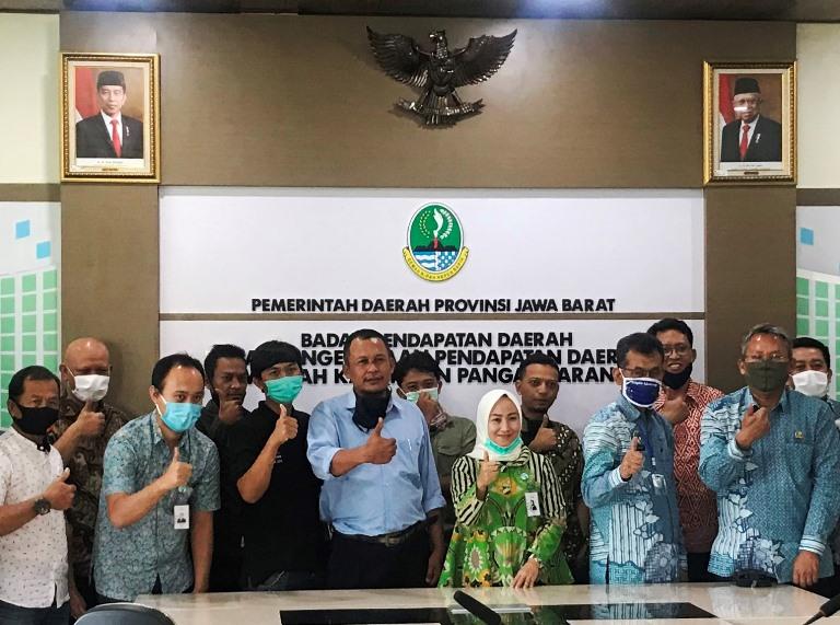 bank bjb Jalin Sinergi Dengan Pemkab Pangandaran Naikkan ...